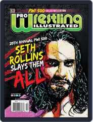 Pro Wrestling Illustrated (Digital) Subscription December 1st, 2019 Issue