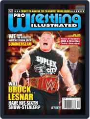Pro Wrestling Illustrated (Digital) Subscription October 1st, 2018 Issue