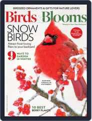 Birds & Blooms (Digital) Subscription December 1st, 2019 Issue