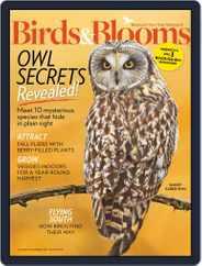 Birds & Blooms (Digital) Subscription October 1st, 2019 Issue