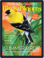 Birds & Blooms (Digital) Subscription August 1st, 2019 Issue