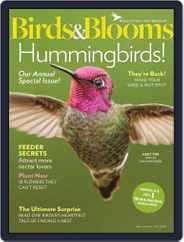 Birds & Blooms (Digital) Subscription June 1st, 2019 Issue