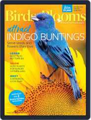 Birds & Blooms (Digital) Subscription August 1st, 2018 Issue