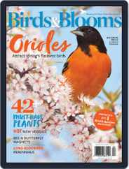 Birds & Blooms (Digital) Subscription April 1st, 2018 Issue