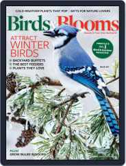 Birds & Blooms (Digital) Subscription December 1st, 2017 Issue
