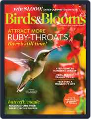 Birds & Blooms (Digital) Subscription August 1st, 2017 Issue