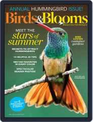 Birds & Blooms (Digital) Subscription June 1st, 2017 Issue
