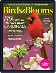Birds & Blooms (Digital) Subscription April 1st, 2017 Issue