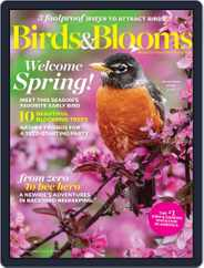 Birds & Blooms (Digital) Subscription February 1st, 2017 Issue