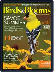 Birds & Blooms (Digital) Subscription August 1st, 2016 Issue