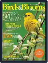 Birds & Blooms (Digital) Subscription March 1st, 2016 Issue