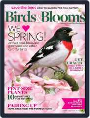 Birds & Blooms (Digital) Subscription January 6th, 2016 Issue