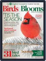Birds & Blooms (Digital) Subscription November 11th, 2015 Issue