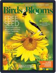 Birds & Blooms (Digital) Subscription August 1st, 2015 Issue