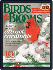 Birds & Blooms (Digital) Subscription November 12th, 2014 Issue
