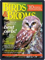 Birds & Blooms (Digital) Subscription September 10th, 2014 Issue