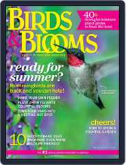 Birds & Blooms (Digital) Subscription June 16th, 2014 Issue