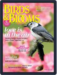 Birds & Blooms (Digital) Subscription January 10th, 2014 Issue