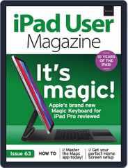 Ipad User (Digital) Subscription June 1st, 2020 Issue