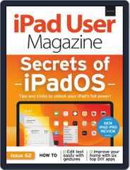 Ipad User (Digital) Subscription April 1st, 2020 Issue