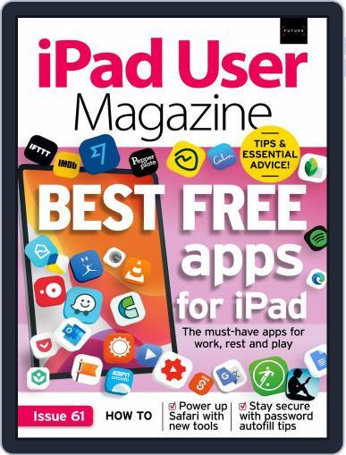 Ipad User (Digital) February 1st, 2020 Issue Cover