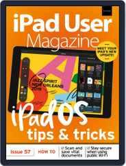 Ipad User (Digital) Subscription September 1st, 2019 Issue