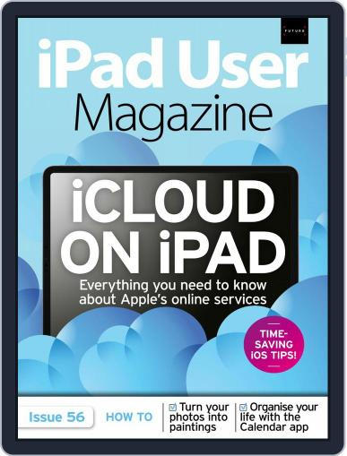Ipad User (Digital) August 1st, 2019 Issue Cover