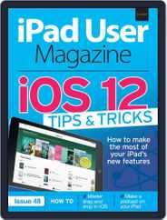 Ipad User (Digital) Subscription August 1st, 2018 Issue
