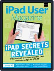 Ipad User (Digital) Subscription May 1st, 2018 Issue