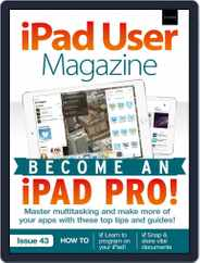 Ipad User (Digital) Subscription January 1st, 2018 Issue