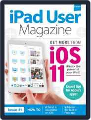 Ipad User (Digital) Subscription November 1st, 2017 Issue