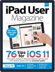 Ipad User (Digital) Subscription October 1st, 2017 Issue