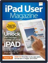 Ipad User (Digital) Subscription January 1st, 2017 Issue