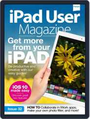 Ipad User (Digital) Subscription November 1st, 2016 Issue