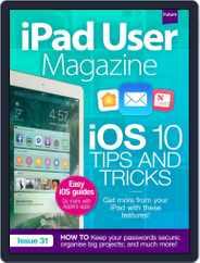 Ipad User (Digital) Subscription August 1st, 2016 Issue