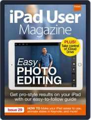 Ipad User (Digital) Subscription July 11th, 2016 Issue