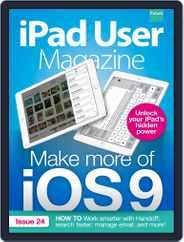 Ipad User (Digital) Subscription December 1st, 2015 Issue