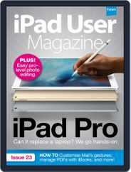 Ipad User (Digital) Subscription October 1st, 2015 Issue