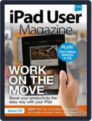 Ipad User (Digital) Subscription September 1st, 2015 Issue
