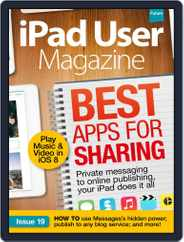 Ipad User (Digital) Subscription May 18th, 2015 Issue