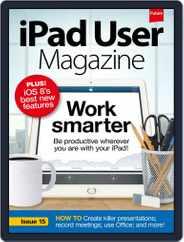 Ipad User (Digital) Subscription November 30th, 2014 Issue