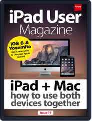 Ipad User (Digital) Subscription October 21st, 2014 Issue