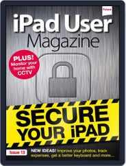 Ipad User (Digital) Subscription September 22nd, 2014 Issue