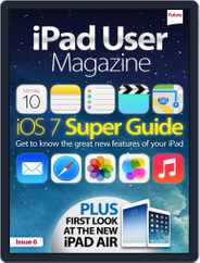 Ipad User (Digital) Subscription November 17th, 2013 Issue