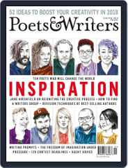 Poets & Writers (Digital) Subscription January 1st, 2018 Issue
