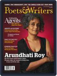 Poets & Writers (Digital) Subscription July 1st, 2017 Issue