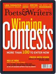 Poets & Writers (Digital) Subscription May 1st, 2017 Issue
