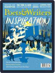 Poets & Writers (Digital) Subscription January 1st, 2017 Issue