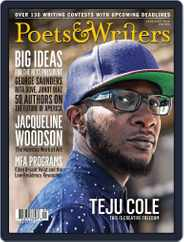 Poets & Writers (Digital) Subscription September 1st, 2016 Issue