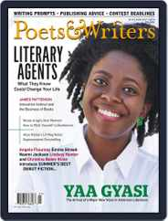 Poets & Writers (Digital) Subscription June 15th, 2016 Issue